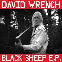 David Wrench – Black Sheep E.P.