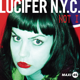 Lucifer N.Y.C. – Not I